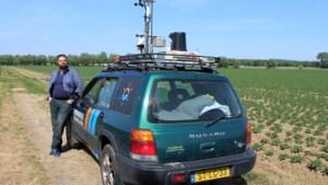 Maickel Althuizen jaagt op stormen en onweersbuien: 'Het weer kan ook hier flink tekeergaan'