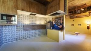 Mind Mystery Horst wil hal bouwen voor schoolprojecten