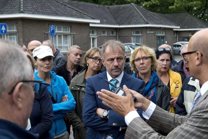 Burgemeester Jos Heijmans sleept gemeente Weert voor de rechter