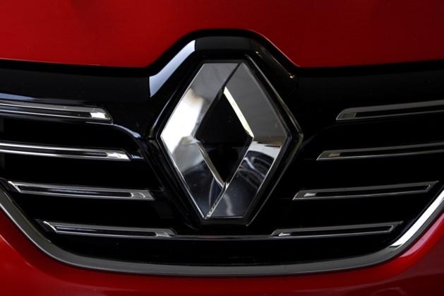 Renault schrapt 14.600 banen en verlaagt productie