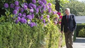 Herman Kaiser: Oorlogslittekens in een Europese ziel
