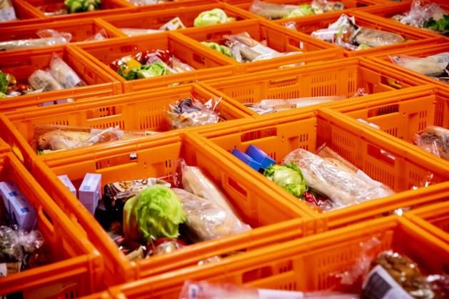 Gemeente Vaals geeft Voedselbank financiële bijdrage
