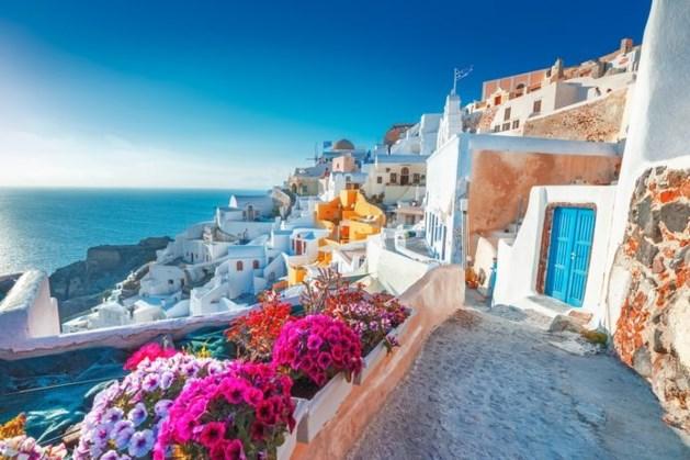 Nederlandse toeristen nog niet welkom in Griekenland