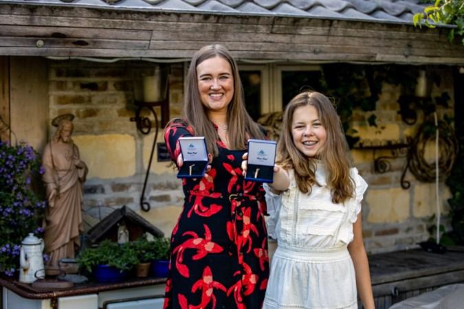 Kokende zusjes verwarmden harten en maaltijden in Blauwdorp