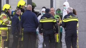 Mogelijke bombrief bij PostNL in Heerlen blijkt loos alarm