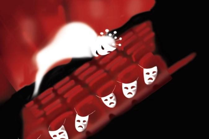 En toen werd het stil in de Limburgse theaterzalen