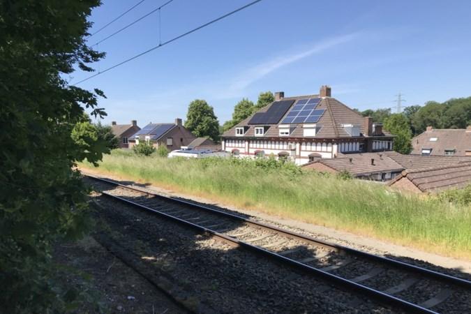 Extra veiligheidsvoorziening op dubbelspoor Heerlen-Landgraaf komt er niet