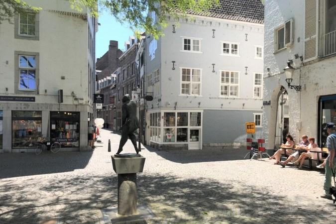 Extra terrassen in Maastricht vrijwel overal geregeld