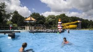 Zwembad Meerssen 27 juni weer open voor leden