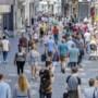Ook winkelen in België mag weer