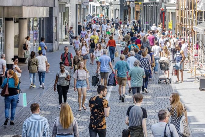 Gevreesde drukte in Maastricht en Heuvelland blijft uit: 'Ik denk dat we een positieve start hebben gemaakt'
