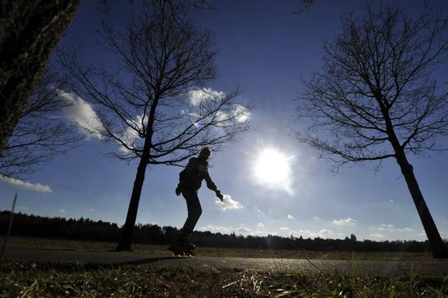 Meteorologische zomer start met zonnig en warm weer