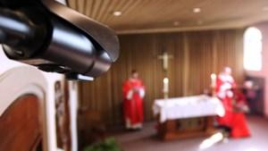Veel kerken trekken meer bezoek met diensten online