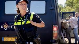 Tegenstanders lockdown verzamelen zich op meerdere locaties