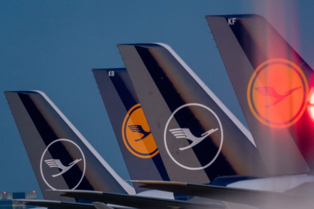 Akkoord bereikt over steunpakket Lufthansa