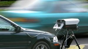 Steeds meer rijbewijzen ingevorderd vanwege te hoge snelheid