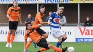Peelen en Wijnhoven naar United
