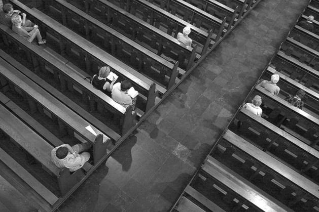 Kerken in Westelijke Mijnstreek gaan voorzichtig weer open