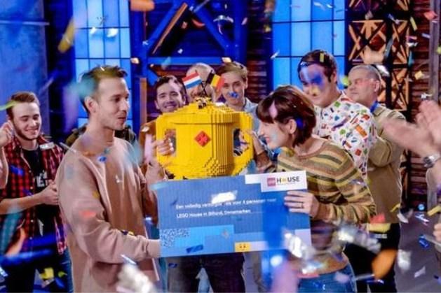Jan en Lola winnen LEGO Masters, tweede seizoen op komst