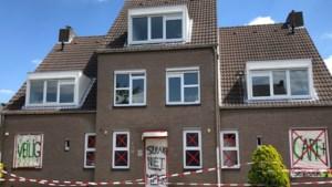 Buurtbewoners lopen te hoop tegen huisvesting cliënten zorginstelling