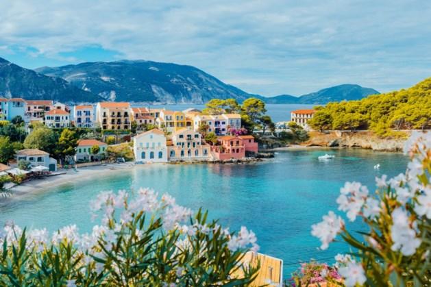 Nederlandse toeristen toch welkom in Griekenland