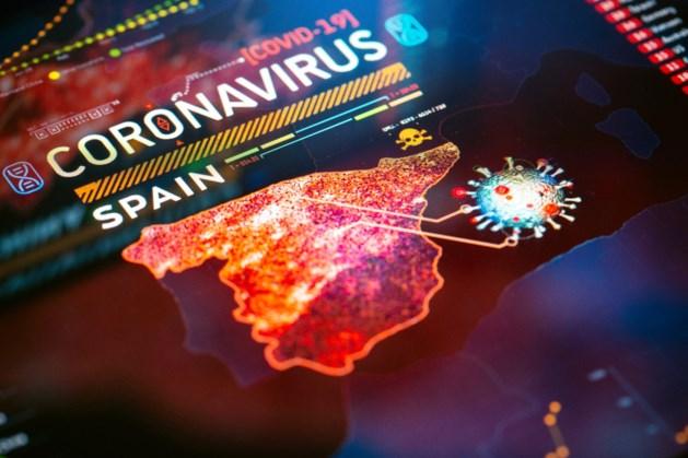 'Spanje verlengt lockdown voor laatste keer, nu tot 21 juni'