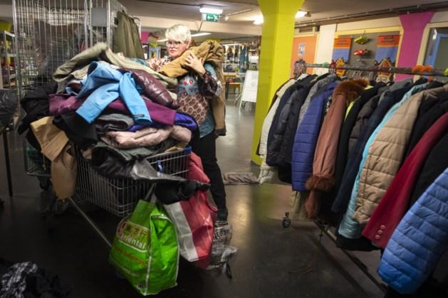 Speelgoedbank De Grabbelton weer open op nieuwe locatie in Geleen