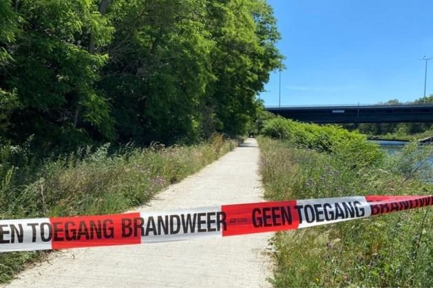 Dode man in Julianakanaal niet door misdrijf overleden