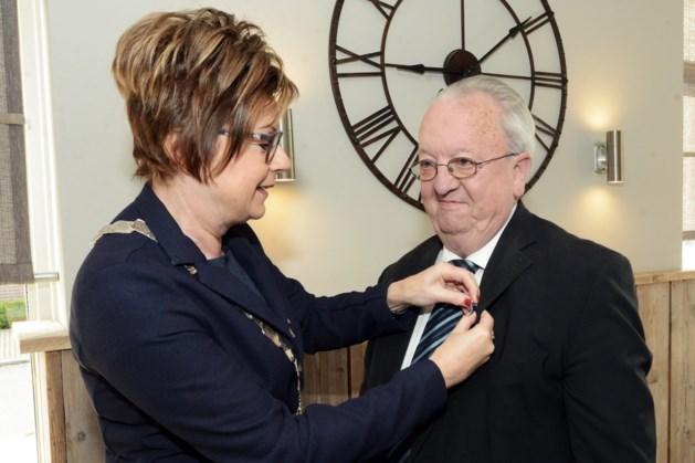 Pastoor Louis Verhaag van Kessel (82) overleden
