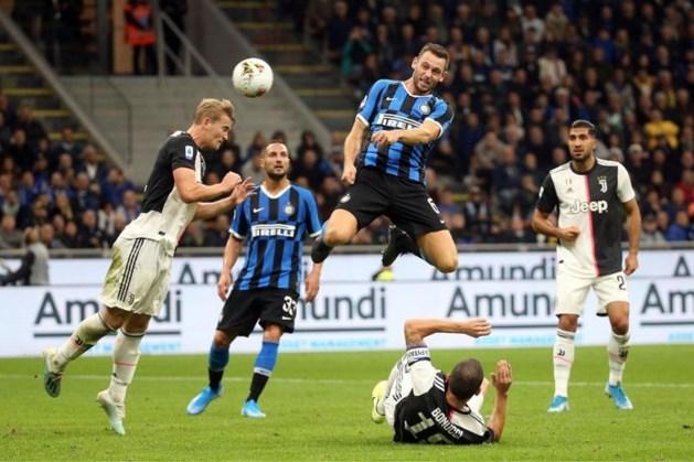 Herstart Serie A op 20 juni, daarna bijna elke dag een wedstrijd