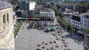 Horeca weer open in Parkstad: zon, selfies en veel enthousiasme over nieuwe uitstraling terrassen