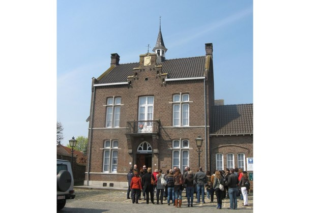 Streekmuseum Stevensweert en VVV-winkel weer open