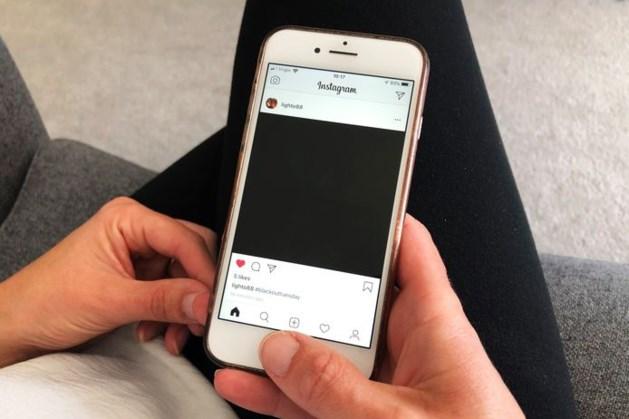 BN'ers zetten hun social media massaal op zwart