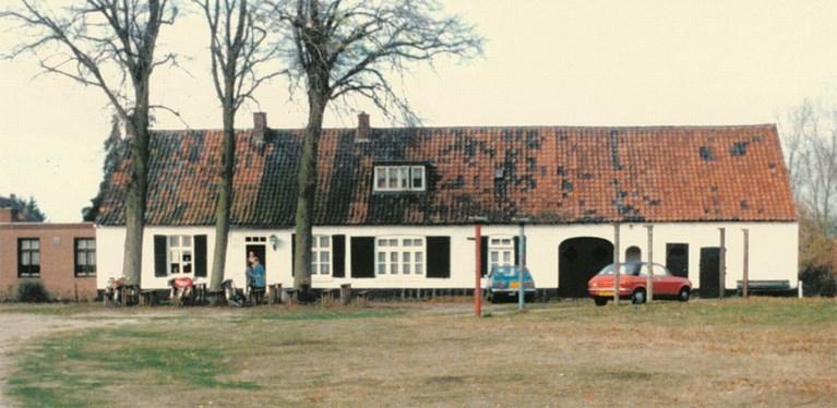 Hoe komen Kouk en Walk in Heythuysen aan hun naam?