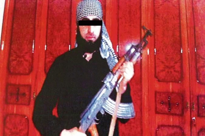 Jihadist Mohammed G. uit Maastricht trekt hoger beroep in