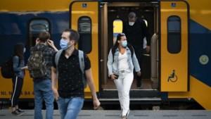 Meer treinen, maar op station Utrecht Centraal is het rustig