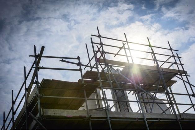 Dorpshart Grashoek krijgt twee huizen minder