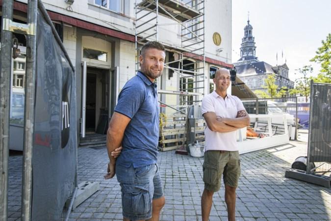 'Groezelige boel' op de Markt in Maastricht moet nieuwe hotspot worden