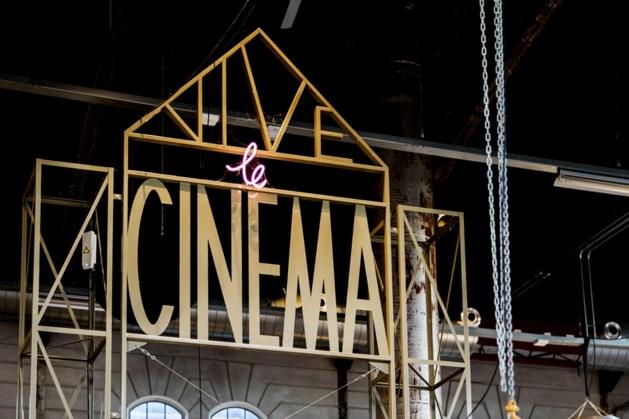 Filmhuis Lumière in Maastricht weer open met helft van de zalen