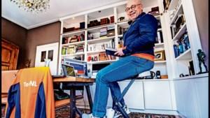 Maurits Hendriks: 'Wij mogen niet klagen, want de sport loopt voorop'