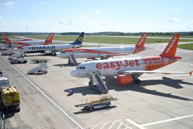 EasyJet wil per 1 juli weer vanaf Schiphol vanaf vliegen