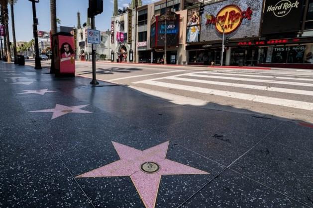 Ook Hollywood maakt plannen om tv- en filmopnames te hervatten