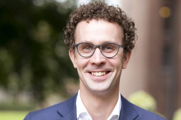 Martijn van der Putten stopt als wethouder in Venray
