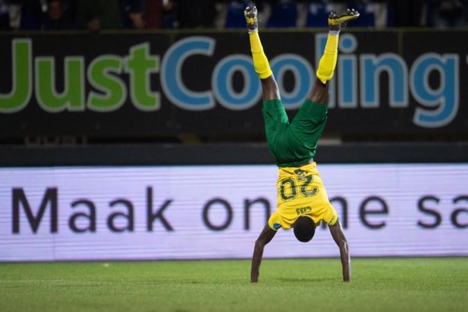 Amadou Ciss op weg naar Frankrijk, nieuw bod op Mark Diemers