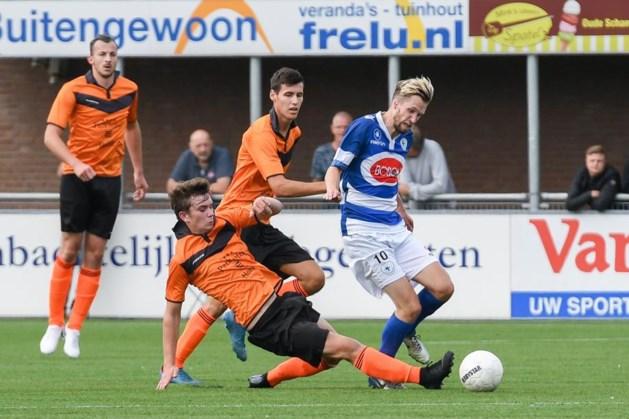 Joris Peelen en Joost Wijnhoven naar SV United