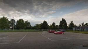 Parkeerplaats bij sportpark Strijthagen en Megaland weer deels open
