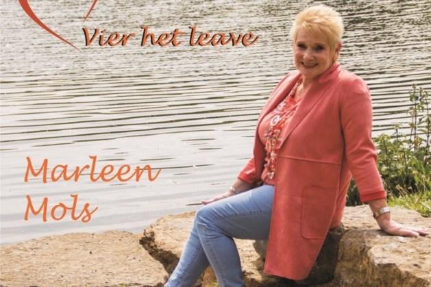 Nieuw nummer Marleen Mols: 'Vier het leave'