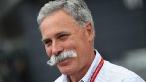 Voorlopig nog geen sprintraces in de Formule 1