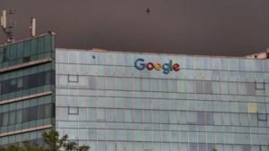 Aanklacht tegen Google om verzamelen data tegen wil consument