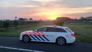 Politie houdt twee Roemenen aan op A2